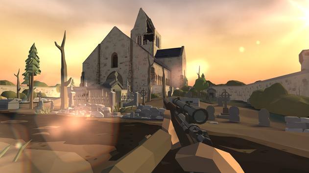World War Polygon скриншот 7