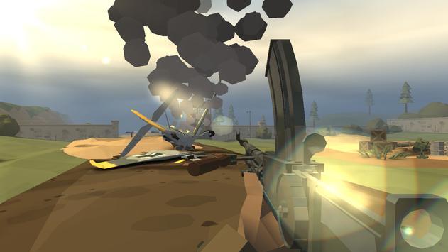 World War Polygon скриншот 13
