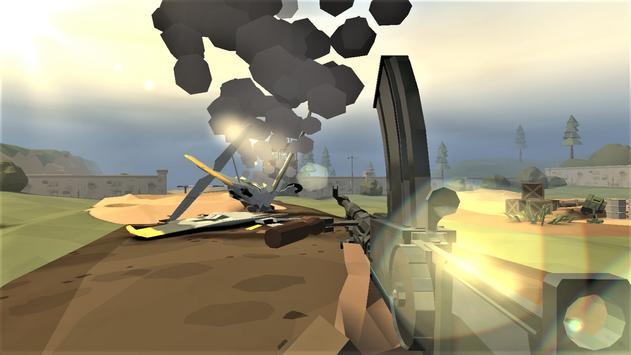 World War Polygon screenshot 15
