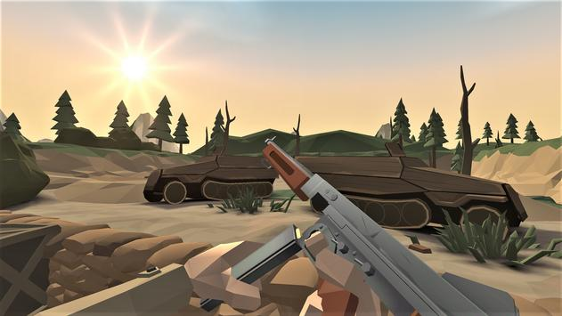 World War Polygon screenshot 18
