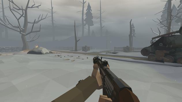 World War Polygon скриншот 19