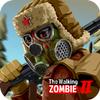 The Walking Zombie 2 圖標