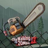 The Walking Zombie 2 アイコン