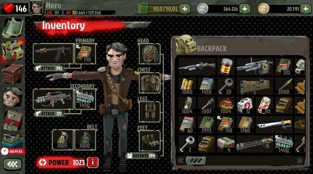13 Schermata The Walking Zombie 2