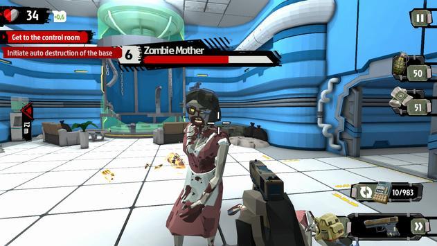 The Walking Zombie 2 imagem de tela 14