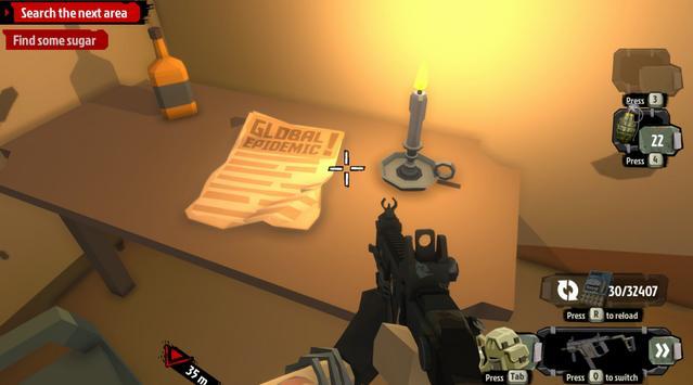 The Walking Zombie 2 screenshot 23