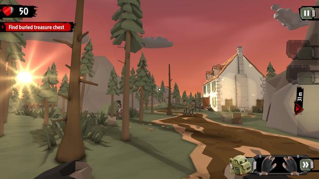 The Walking Zombie 2 imagem de tela 21