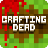 Crafting Dead ikona