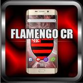 Flamengo Papel de parede HD icon