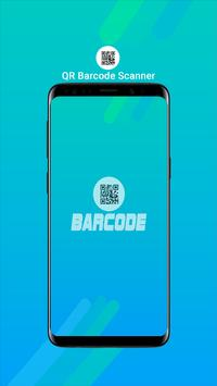 BARCODE poster