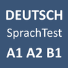 Deutsch üben A1, A2, B1 icon
