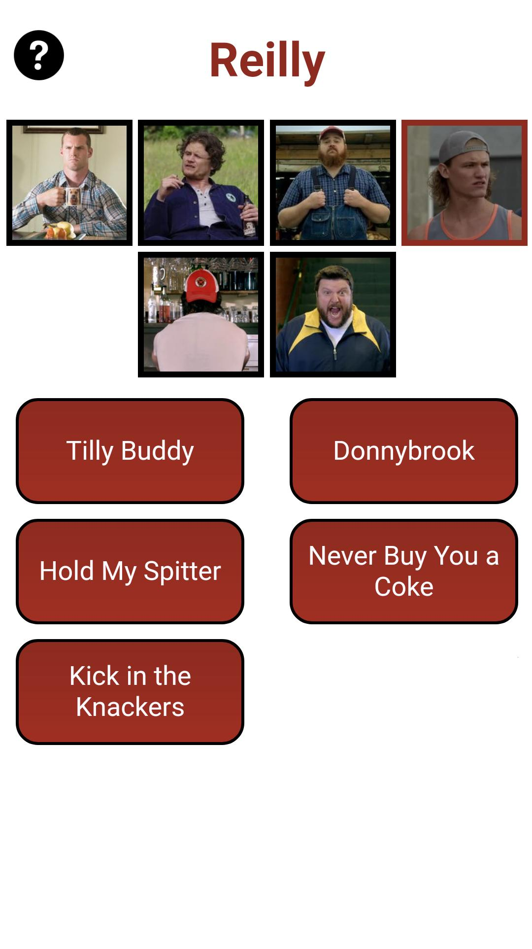Letterkenny Soundboard for Android - APK Download