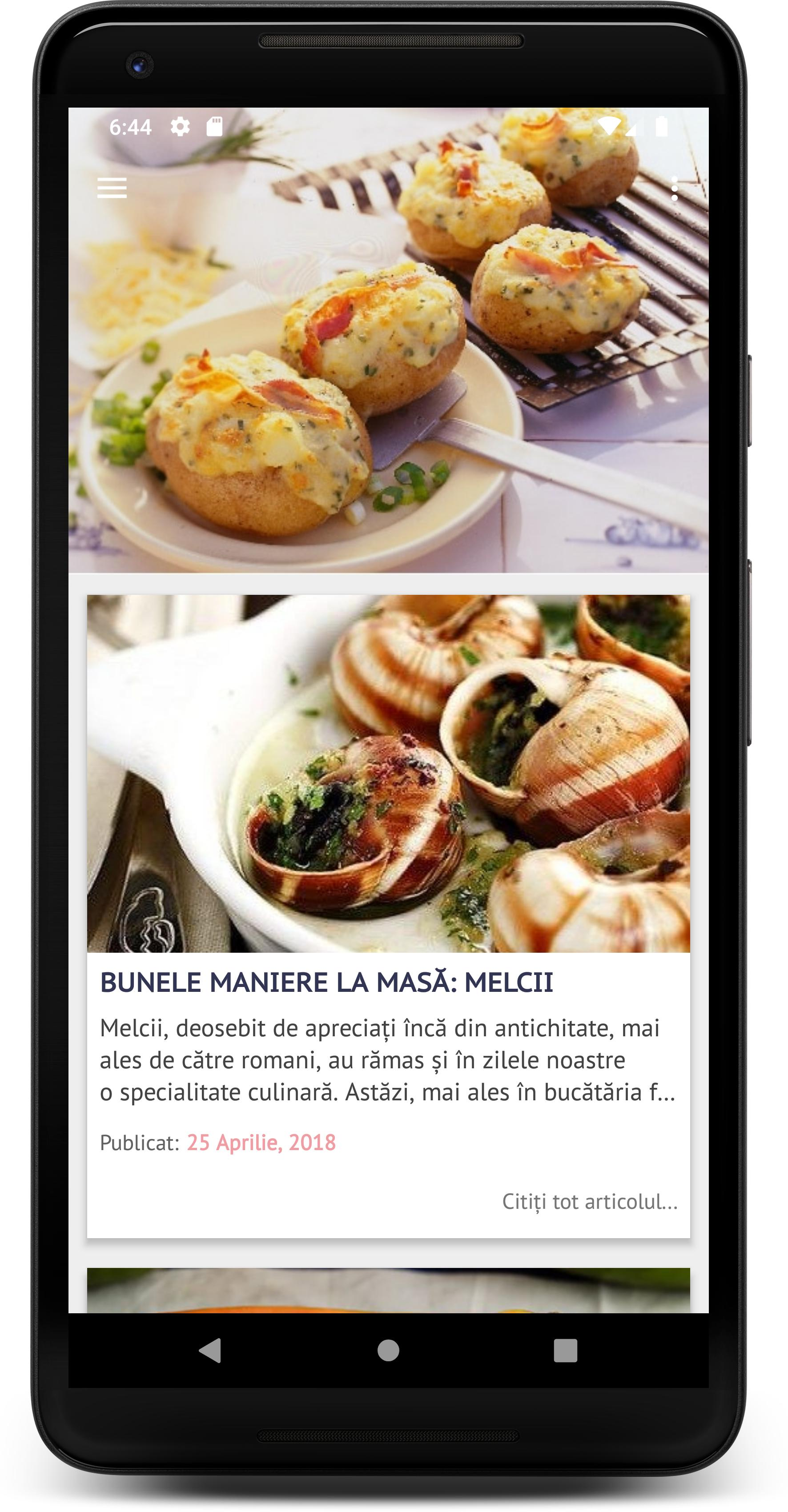 Bunele Maniere For Android Apk Download