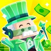 《Cash, Inc.》金錢點擊遊戲&商業冒險 圖標