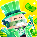 Cash, Inc. Money Clicker Game & Business Adventure APK Android