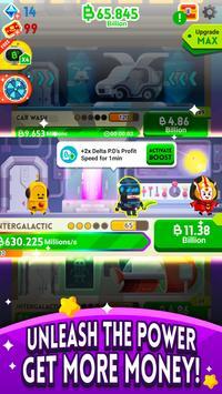 《Cash, Inc.》金錢點擊遊戲&商業冒險 截圖 13