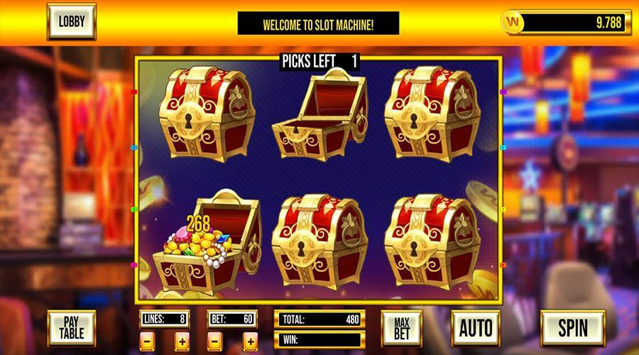 Crystal Star Slot Machine | Authorized Online Casinos - Local Garage Casino