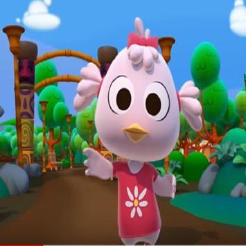 Fun music for children Patita Lulu screenshot 1