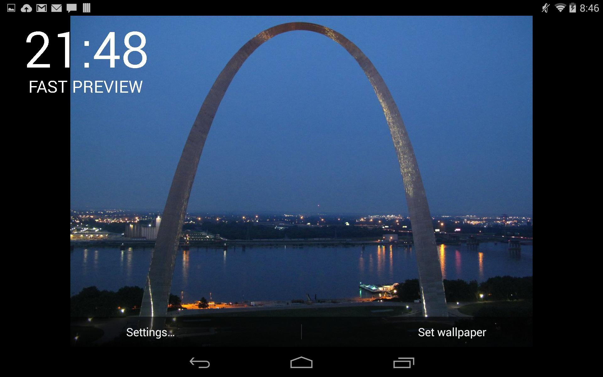 Gateway Arch Live Demo For Android Apk Download