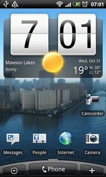 Tokyo LIVE Wallpaper (Demo) screenshot 1