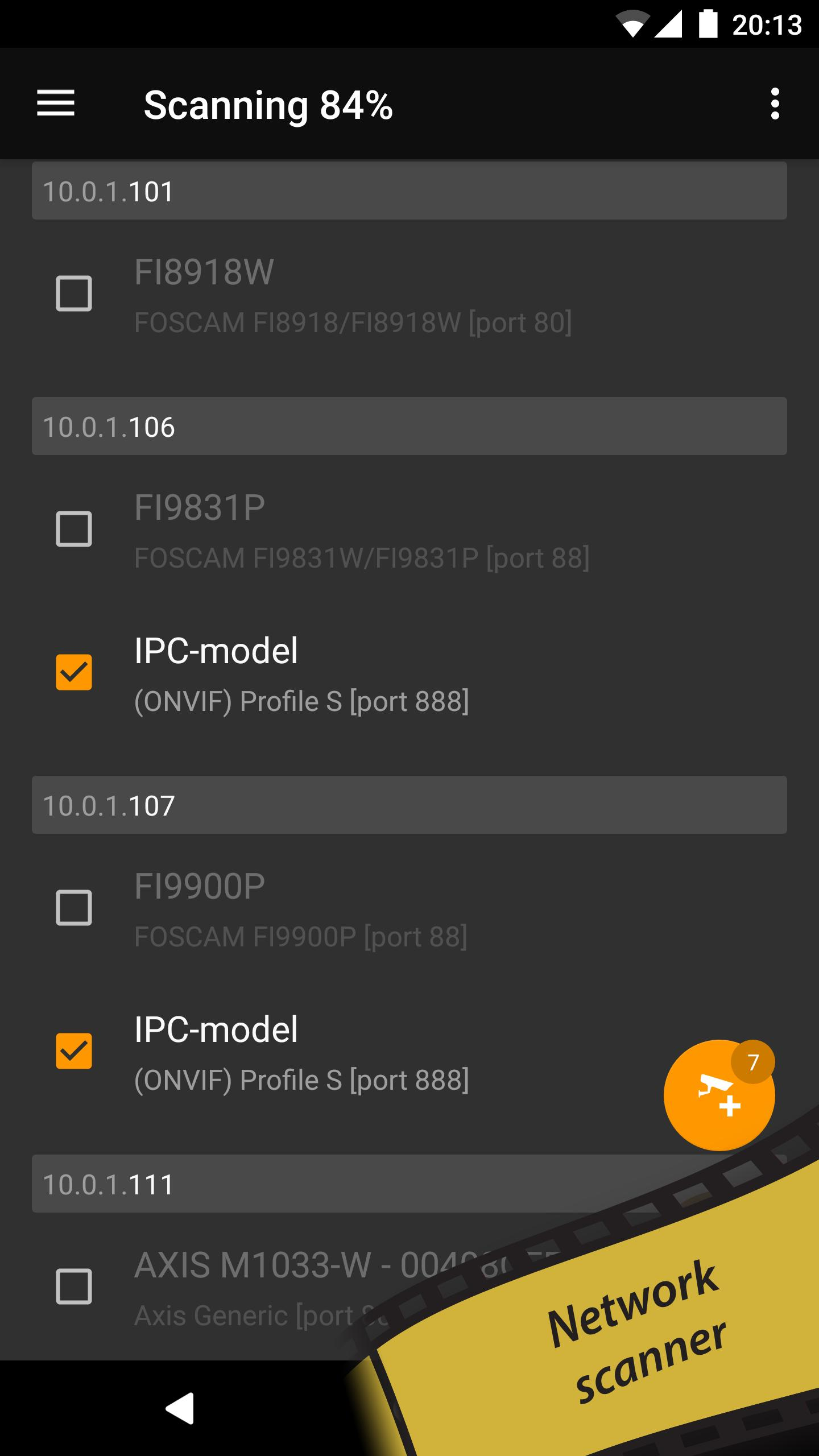 tinyCam Monitor FREE - IP camera viewer for Android - APK Download