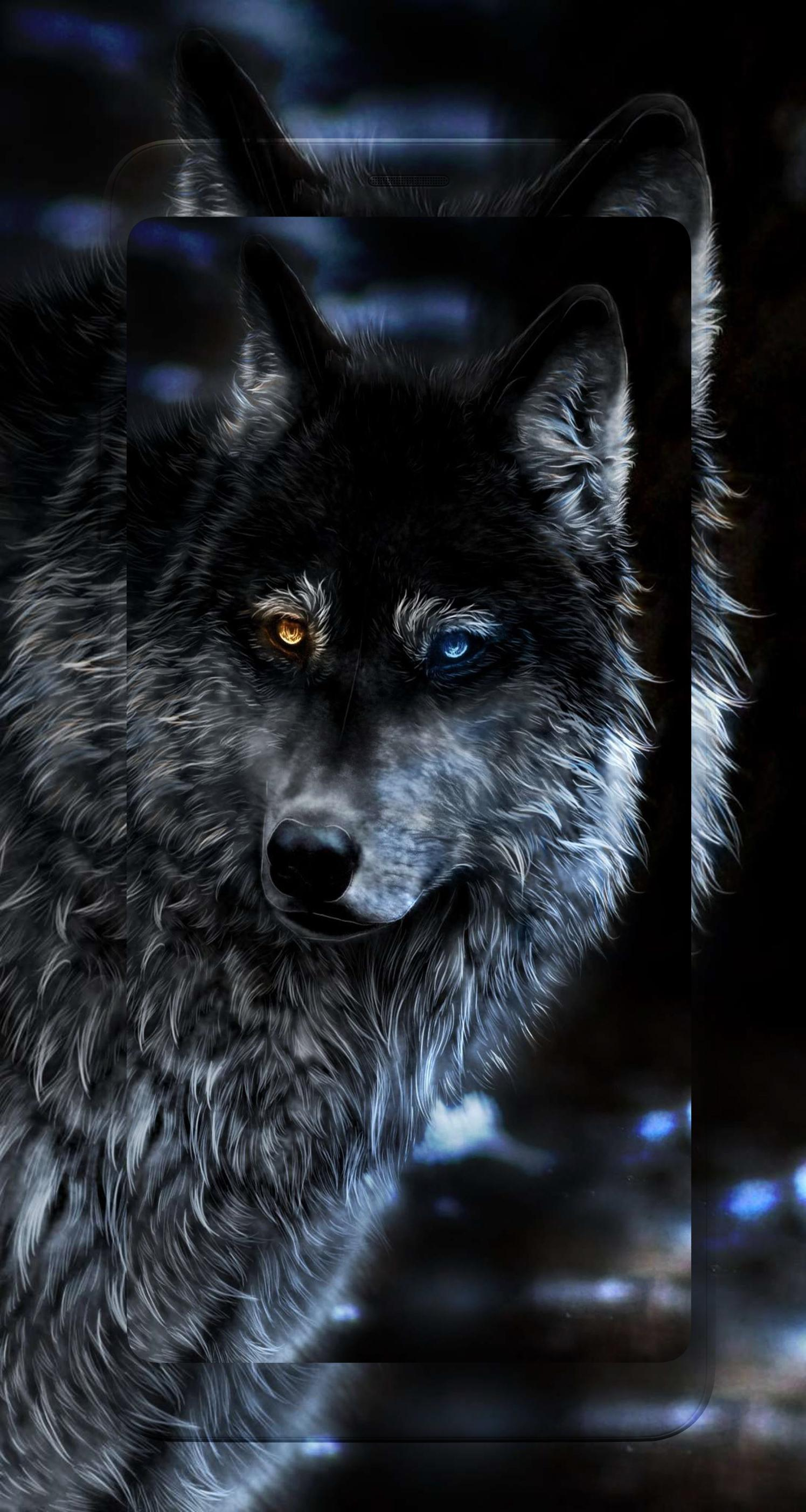 Wolf wallpapers : Wolves Wallpapers for ...