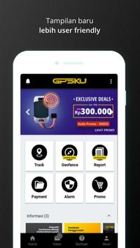 GPSKU poster