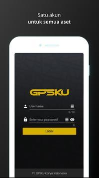 GPSKU screenshot 1