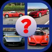 Ferrari Fan Quiz icon