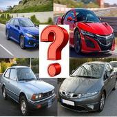 Honda Auto Quiz icon