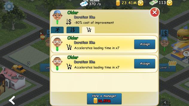 Super Chief Cook screenshot 3