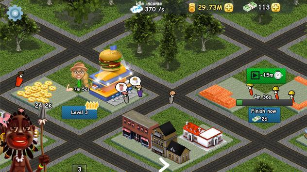 Super Chief Cook screenshot 1