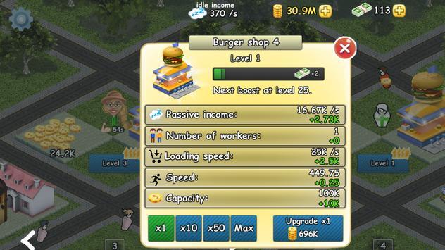 Super Chief Cook screenshot 2