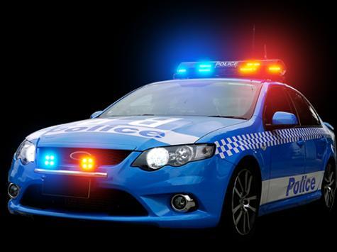 police radio ringtone app