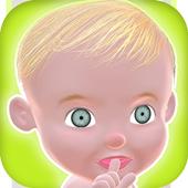 My Baby (Virtual Pet) icon
