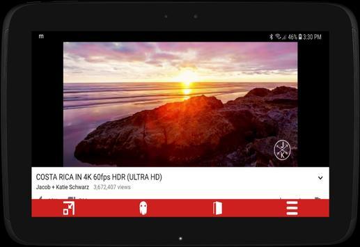 Minimizer for YouTube 스크린샷 8