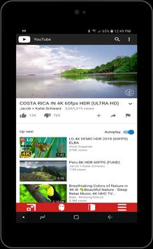 Minimizer for YouTube 스크린샷 9
