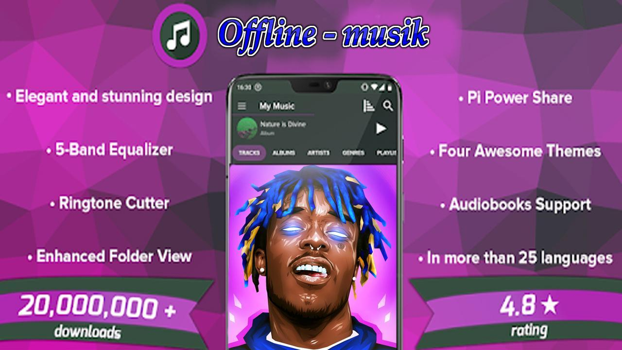 Lil Uzi Vert Sanguine Paradise New Top Offline For Android Apk Download