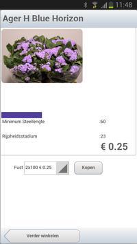 Rewi Flowers screenshot 1