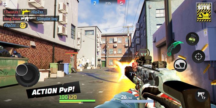 Action Strike screenshot 16
