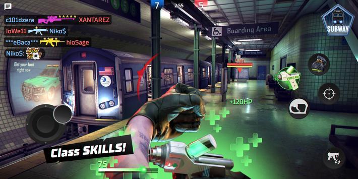 Action Strike screenshot 15
