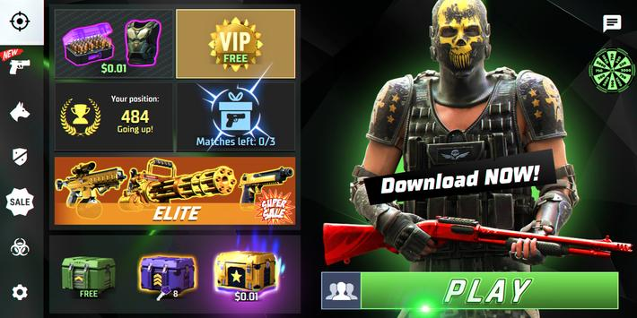 Action Strike screenshot 14