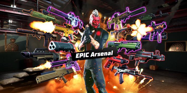 Action Strike screenshot 4