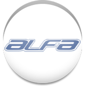 Alfa Dağıtım Konum Raporlama icon