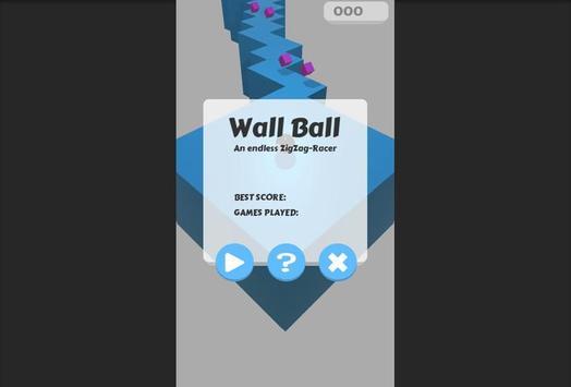 wall ball screenshot 2