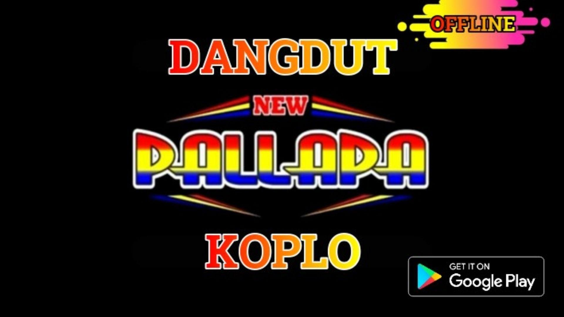Lagu Dangdut Pallapa 2021 Offline For Android Apk Download