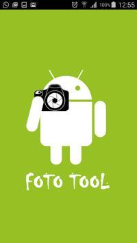 FotoTool ポスター