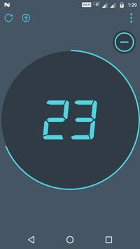 Digital Tally Counter screenshot 1
