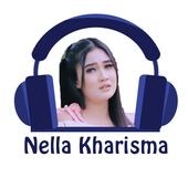 Lagu Nella Kharisma Music Offline icon