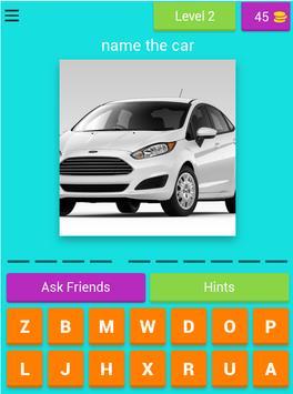Guess The Car screenshot 10